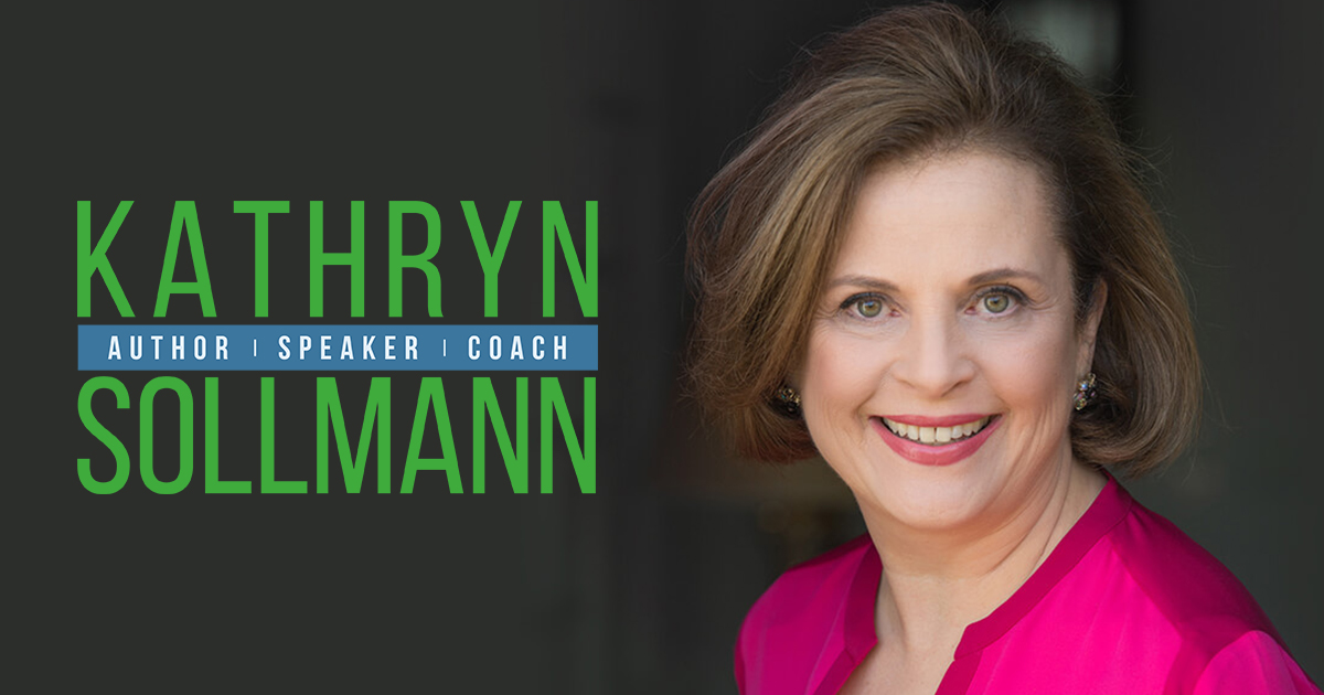 Career Coach | Find Work that Fits Your Life | Kathryn Sollmann